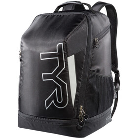 TYR Triathlon Backpack black/silver